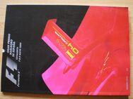 F 1 Strecken- Magazin 2004 - Berlin Reinickendorf