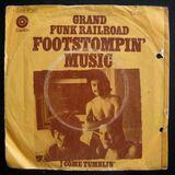 Grand Funk Railroad - Footstompin' Music (Single)