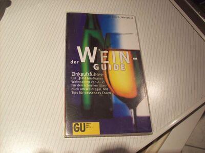 Weinguide - Erwitte