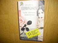 Lady Helenas Geheimnis v. Elisabeth Edmondson. Taschenbuch v. 2005, rororo - Rosenheim