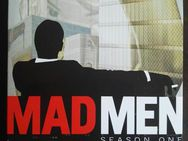 DVD Serie Mad Men Staffel 1 - Leck