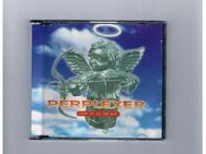 Perplexer-Love is in the Air-Maxi-CD,von 1995,4 Titel - Linnich