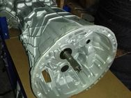 711680 Getriebe Mercedes Vito Viano W 639 - Bottrop