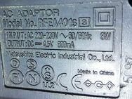 AC-Adaptor RFEA401s Matsushita original Netzteil - Verden (Aller)