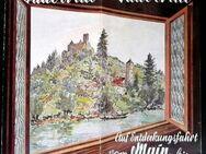Liebliches Taubertal - Reiseprosekt aus den 50er Jahren - Niederfischbach