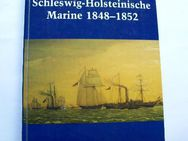 Die Schleswig-Holsteinische Marine 1848-1852 - Büdelsdorf