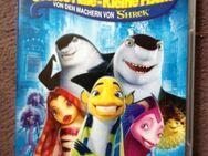 DVD  Grosse Haie - Kleine Fische - Gladbeck Zentrum