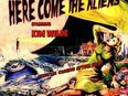 Hör CD HERE COME THE ALIENS starring Kim Wilde - Hamburg
