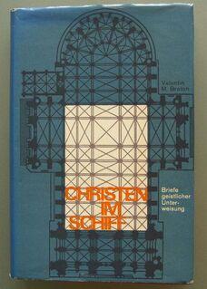 Breton: Christen im Schiff : Briefe geistlicher Unterweisung (1963) - Münster
