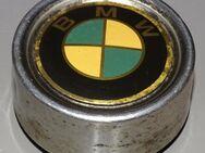 BMW 02 original chrom Nabenkappe Achsabdeckung Oldtimer 55mm - Spraitbach