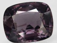 3,80 ct - ECHTER - TOP  Pink - Violetter Spinell , inkl. dt. Zertifikat - Neubrandenburg