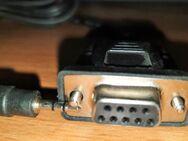 RS232 Dsub 9-polig Buchse zu 2,5 mm Klinke Serielles Kabel - Verden (Aller)