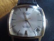 Seltene Vintage Uhr INSOMA ANKER 1960er Jahre - Nürnberg