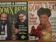 DOWN BEAT - Jazz, Blues & Soul (October + December 1994) - Groß Gerau