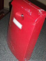 Briefkasten BK 300