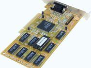Yakumo S3 Virge DX OnBoard 86C375 PCI Grafikkarte aus 1997 - Verden (Aller)
