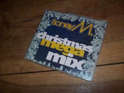 Boney M. Christmas Mega Mix - Erwitte