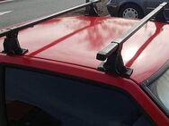 Thule Dachgepäckträger speziell für Mitsubishi Starion - sehr rar - Hanau (Brüder-Grimm-Stadt)