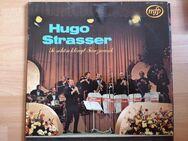 LP Vinyl Hugo Strasser  So schön klingt Tanzmusik - Plettenberg Zentrum