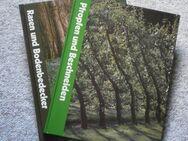 """TIME LIFE """"Handbuch Der Gartenkunde""""  RASEN + BODENDECKER und PROPFEN + BESCHNEIDEN (402) - Hamburg"""