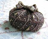 orientalische Schmuckdose mit Deckel Schatulle NEU