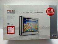 Navigations-System v. Falk, F-Sonder-Serie, Westeuropa, neuwertig, ovp. - Simbach (Inn)