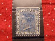 Australien-New South Wales,1862,  Mi:AU-NS 33C,Lot 406