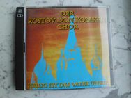 Der Rostov Don Kosaken Chor - Heilig ist das Vater Unser. Doppel-CD, 5,- - Flensburg