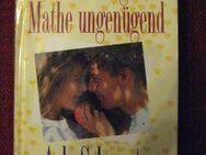 """Jugendbuch """"Tanzen sehr gut – Mathematik ungenügend"""" von Brigitte Blobel in sehr gutem Zustand; ISBN: 3505098884; 224 Seiten; 4,- € - Unterleinleiter"""