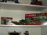 Lego Ninjago Schatten des Ninja-Flugseglers 70623 - Hamburg