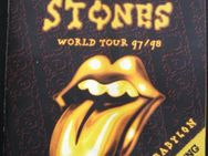 Rolling Stones - Tour 1997-98 (Merchandising Collection) - Niddatal Zentrum