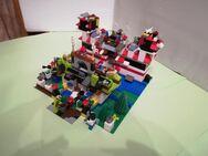 Lego Burg mit Vorburg - Hamburg