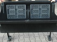 Kofferraumabdeckung, neu, schwarz - original Mercedes V Klasse - Frankfurt (Main)