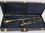 Bach Stradivarius 50BO Bassposaune inkl. Koffer - Sonderpreis - Hagenburg