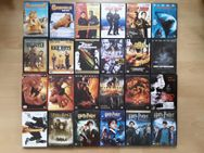 Verkaufe DVD Sammlung - Werneuchen