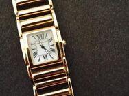 Pierre Cardin Damen-Armbanduhr abzugeben - Wilnsdorf