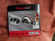 2er Pack Toolex 185mm Hartmetallsägeblätter für Holz, neu - Bad Belzig Zentrum
