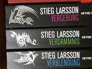 Krimi & Thriller & Bestseller STIEG LARSON - Cremlingen