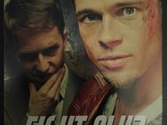 DVD Fight Club Steelbook (Special Edition) - Leck