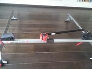 SHERPAS Combi Alu Grund- und Fahrradträger abschließbar - Düren