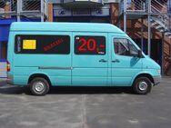 LKW-Vermietung : Transporter ab 20€/Tag + preisw. Km-Geld - Braunschweig
