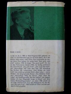 Pearl S. Buck - Geschöpfe Gottes / gebundene Sonderausgabe - Niddatal Zentrum