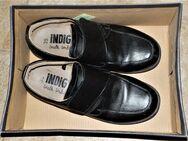 Fast neue Schuhe - Osnabrück