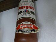 1 Flasche Schlichte Steinhäger - Übach-Palenberg