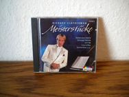 Richard Claydermann-Meisterstücke-CD,Spectrum,14 Titel - Linnich
