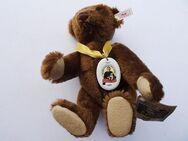 Steiff Geburtstags-Teddybär zum 150. Geburtstag Margarete Steiff, Nr. 670206 - Königsbach-Stein