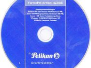 "PELIKAN Foto-Printer 4.0SE ""CD-Rom Software"" - Andernach"