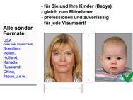 Passfoto für den Kinderreisepass, biometrisch für 14,99 € - Kassel