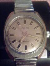 ZenTra 2000 aus den 1970er Jahren