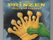 Die Prinzen CD Maxi Single Madley 1993 Alles Nur Geklaut - Nürnberg